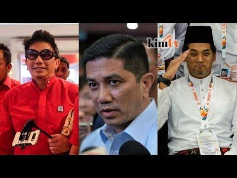 Azwan dendam Azmin kerana satu gambar, KJ perli Selangor umum bonus - Sekilas Fakta, 6 Dis 2017