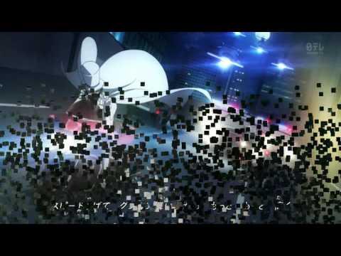 Magic Kaito 1412 OP2--Ai no Scenario (Romaji/English Lyrics)