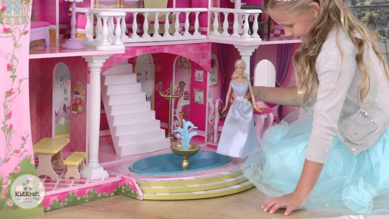 Far Far Away Dollhouse Youtube