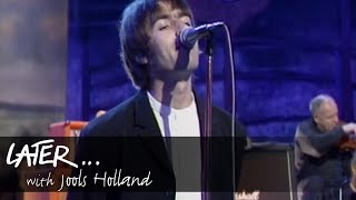 Oasis - Whatever (Later Archive)