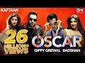 OSCAR Video Song Reaction | Gippy Grewal feat. Badshah