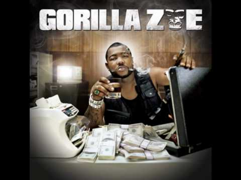 Gorilla Zoe Ft Lil Wayne Losing my Mind with lyrics