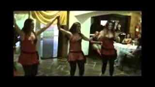 Video Mahaila Tat Ishtar - Dabke download MP3, 3GP, MP4, WEBM, AVI, FLV Juli 2018