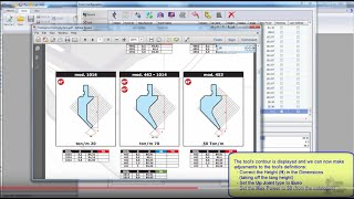 Add Punch Tools to Metalix MBend V6