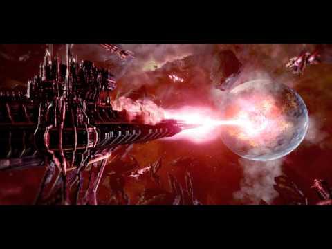 Battlefleet Gothic Armada - Planet Killer