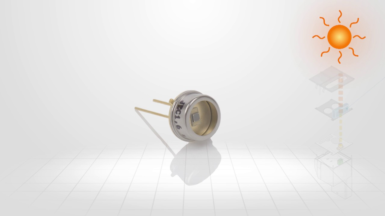 Sun-Load Sensor - Voltage High