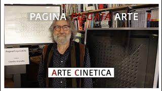 ARTE CINETICA -- 19° INCONTRO