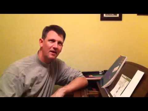 MUS244 #1 Melodic Modulation