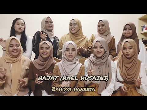 HAJAT (Hael Husaini) Acapella Version By Bahiyya Haneesa
