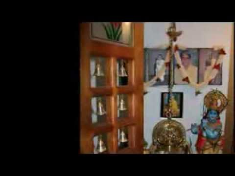 Pooja Room Kerala Model Door Designs Youtube