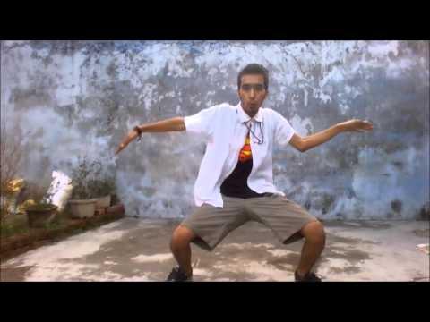 Chunar|ARIJITSINGH|ABCD2|FREESTYLE|DANCE|YASH|