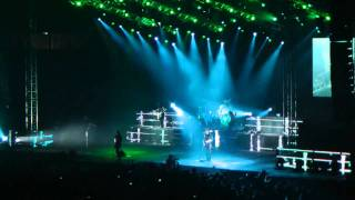 (HD) 27.10.2010 SCORPIONS - THE ZOO  LIVE ATHENS GREECE (SOLD OUT)  (720p)