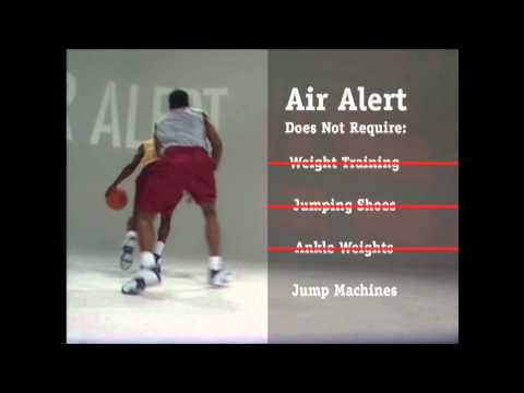 Air alert (1, 2, 3 & 4) program review – warning! Stay away!