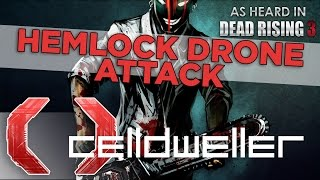 Celldweller - Hemlock Drone Attack