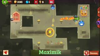 King of Thieves ► Base #96