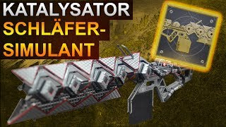 Destiny 2: Schläfer Simulant Katalysator Guide (Deutsch/German)