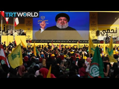The Iran Factor: Hezbollah is Iran's fighting force in Lebanon