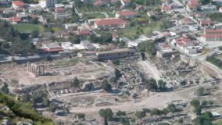 Corinthia - Peloponissos