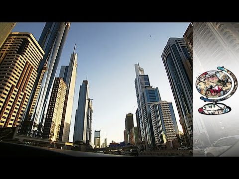 Dubai: The City Built By Cowboys (2010)