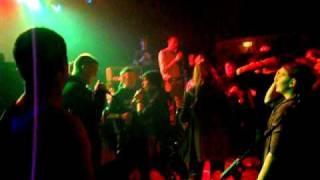 BullensAck & Guests - Deutschland (live @ Alte Meierei 11.12. 2010)