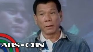 ANC The Rundown:DILG Begins Probe into Davao Punching Incident 3/3