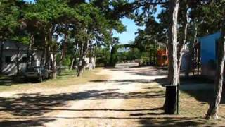 Camping Planik - Ražanac
