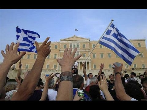 Will Greece Leave the E.U. To Save Their Economy?