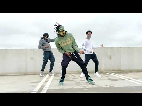 DaBaby – ROCKSTAR (feat. Roddy Ricch) [Dance Video] | @offthaboat @that_boyant43 @x.atj.x