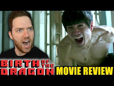 Birth of the Dragon – Movie Review
