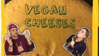 Сыр из Нута похож на брынзу Рецепт Огонь