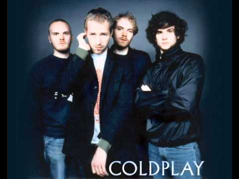 Coldplay Up In Flames