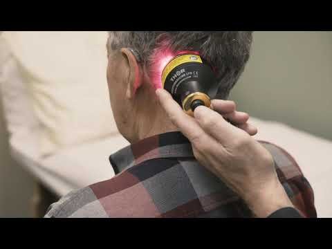 Luminous Health Solutions   Hand Held Device   Low Light Laser Therapy   Vancouver, BC