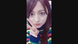 201711 AKB48 チーム8 佐藤七海 インスタストーリーまとめ @773_sevense...
