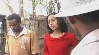 Drama Afaan Oromo  Qoraatti Gadameessaa  part 4 of 10