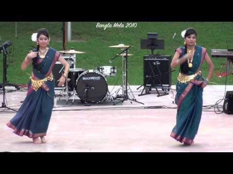 Bangla Mela Dance 1