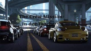 The Crew Mission I In der Tasche (Gameplay #16)