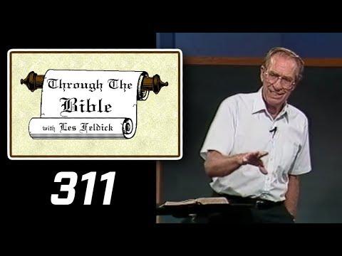 [ 311 ] Les Feldick [ Book 26 - Lesson 3 - Part 3 ] 1 Corinthians 3:10-4:2 |a