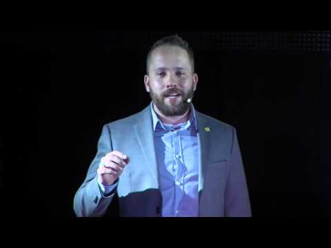 The Unique Power of Youth Ogranizing in the Desert | Adrian Carver | TEDxYouth@ABQ