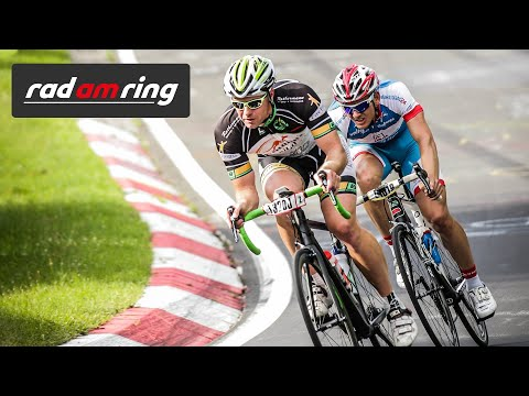 Rad Am Ring Trailer 20182019 Youtube