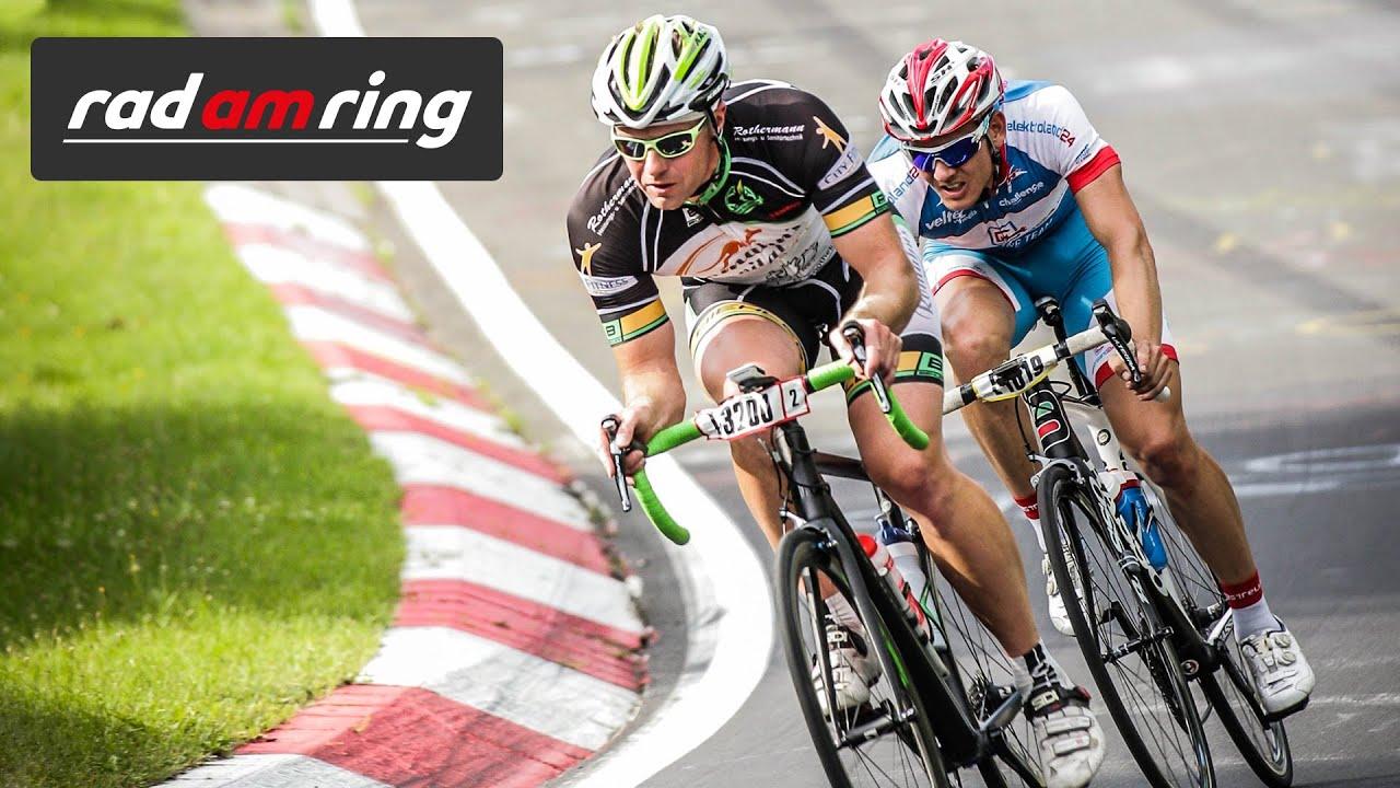 Rad Am Ring Das Rad Event Am Nürburgring 24h Radrennen