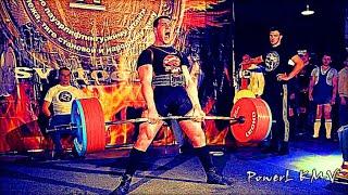 Долгов Едуард 100 кг Чемпионат мира 2020 г PRO WRPF