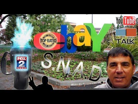 eBay Talk - New Procedure For eBay SNAD Cases