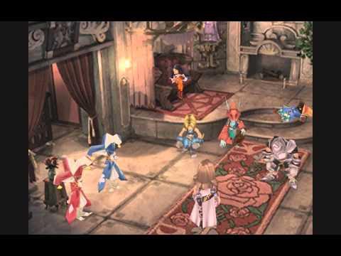 Final Fantasy IX - Part 22: Save Dagger