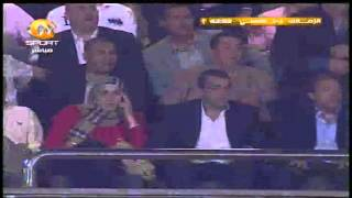مباريات تاريخية HD : الأهلي و الزمالك 3/3 دوري 2010