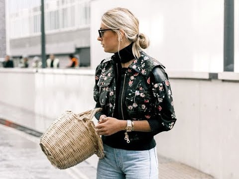 [VIDEO] – The Best Spring Outfits This Season