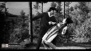 RAKH DIYA QADOOM MAIN DIL NAZRANA (Super Hit) - AHMED RUSHDI - FILM DIL MERA DHARKAN TERI