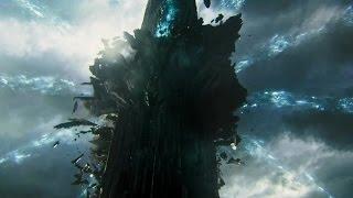Темная Башня - Русский Трейлер(2017)
