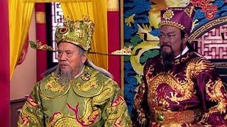 Hoàng Thượng miễn tội cho Hoàng Đệ bị Bao Công cạch thẳng mặt trên buổi chầu | Bích Huyết Đan Tâm