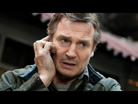 Taken: When Liam Neeson Became an Action Hero - History of Awesome