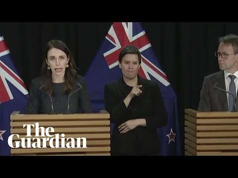 Ardern changes Auckland Covid-19 rules as New Zealand records first local cases in 102 days